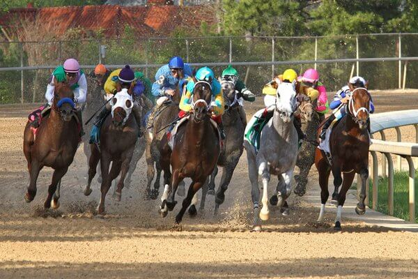 Rainbow Stakes at Oaklawn