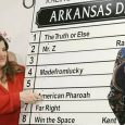 Arkansas Derby at Oaklawn