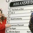 Arkansas Derby at Oaklawn