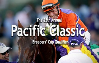 Pacific Classic Betting