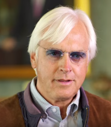 Bob Baffert has dominated Arkansas racing in recent years and hopes to do so again with the lightly raced Cupid.