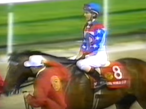1996 Dubai World Cup