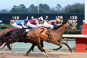 Upstart via OaklawnPark