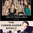 Cheerleader Effect