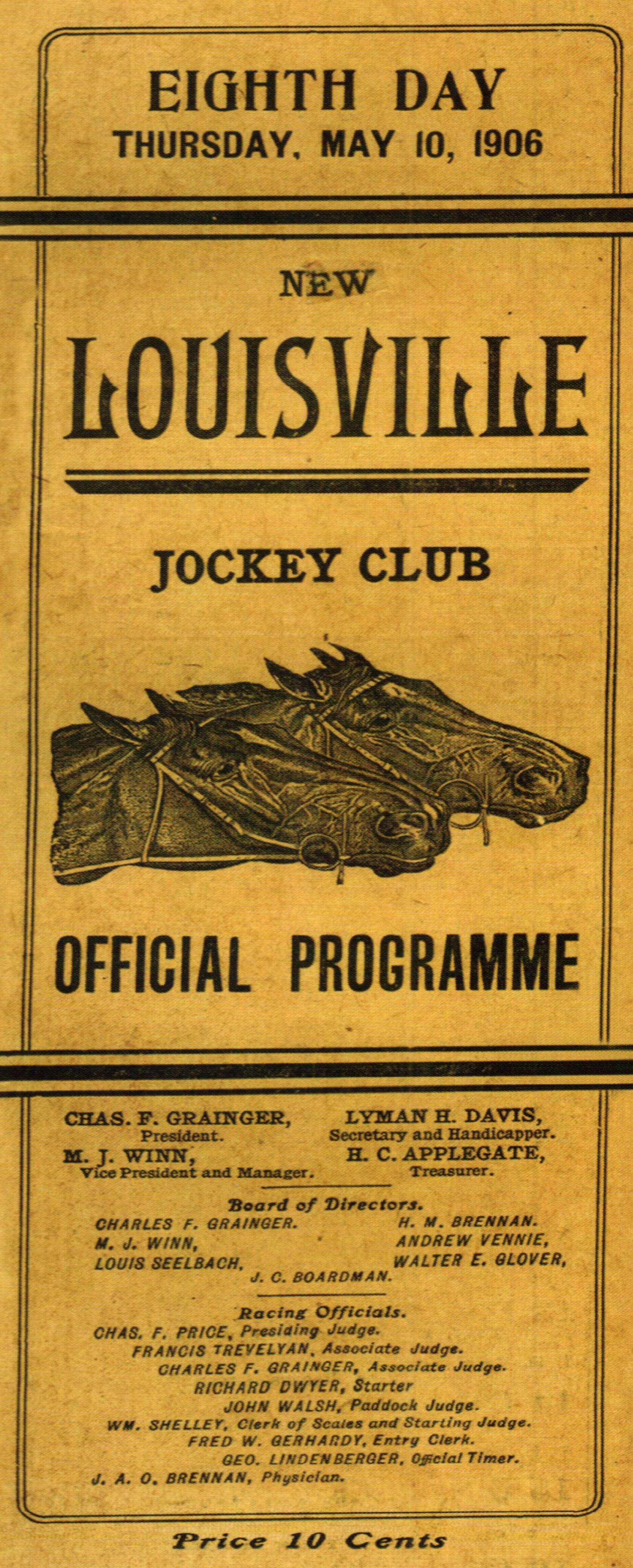 1906 Program