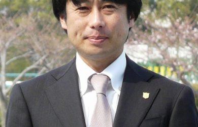 Mikio Matsunaga