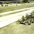 Churchill Downs WWII