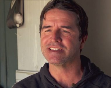 Keith Desormeaux will saddle Exaggerator in the 142nd Kentucky Derby.