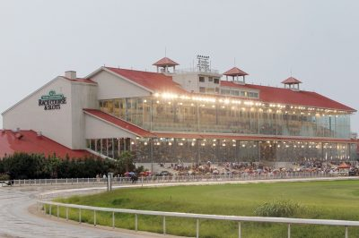 Fair Grounds (photo via Zimbio.com).