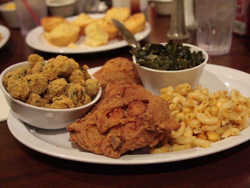 Motor City Soul Food (photo via eventseeker.com).