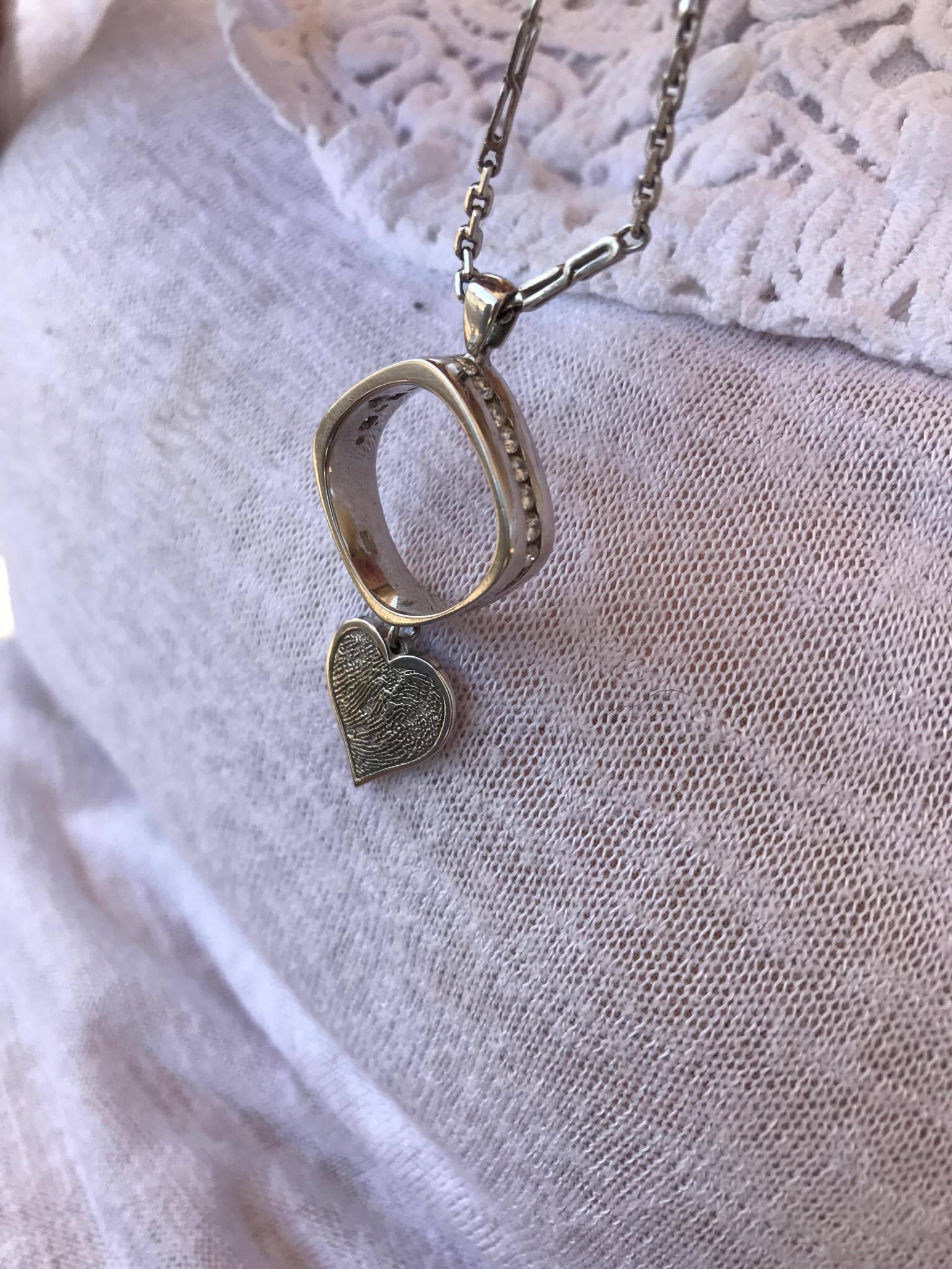 Pam Gomez Ring