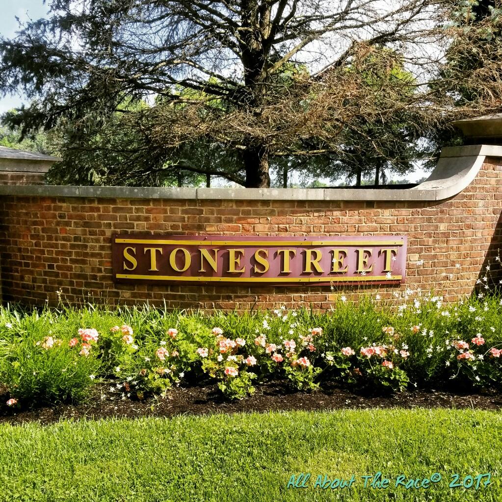 Stonestreet Farm entrance (photo courtesy of Tara Cochran).