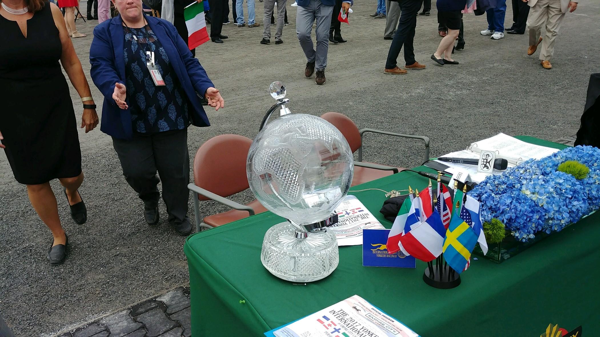 International-Trot-Trophy
