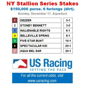 NY-Stallion-Series-Stakes-Odds
