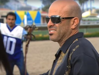 Peter Miller (photo via YouTube).