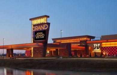 Indiana-Grand