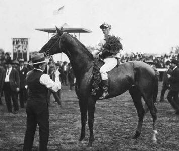 Sir Huron 1906