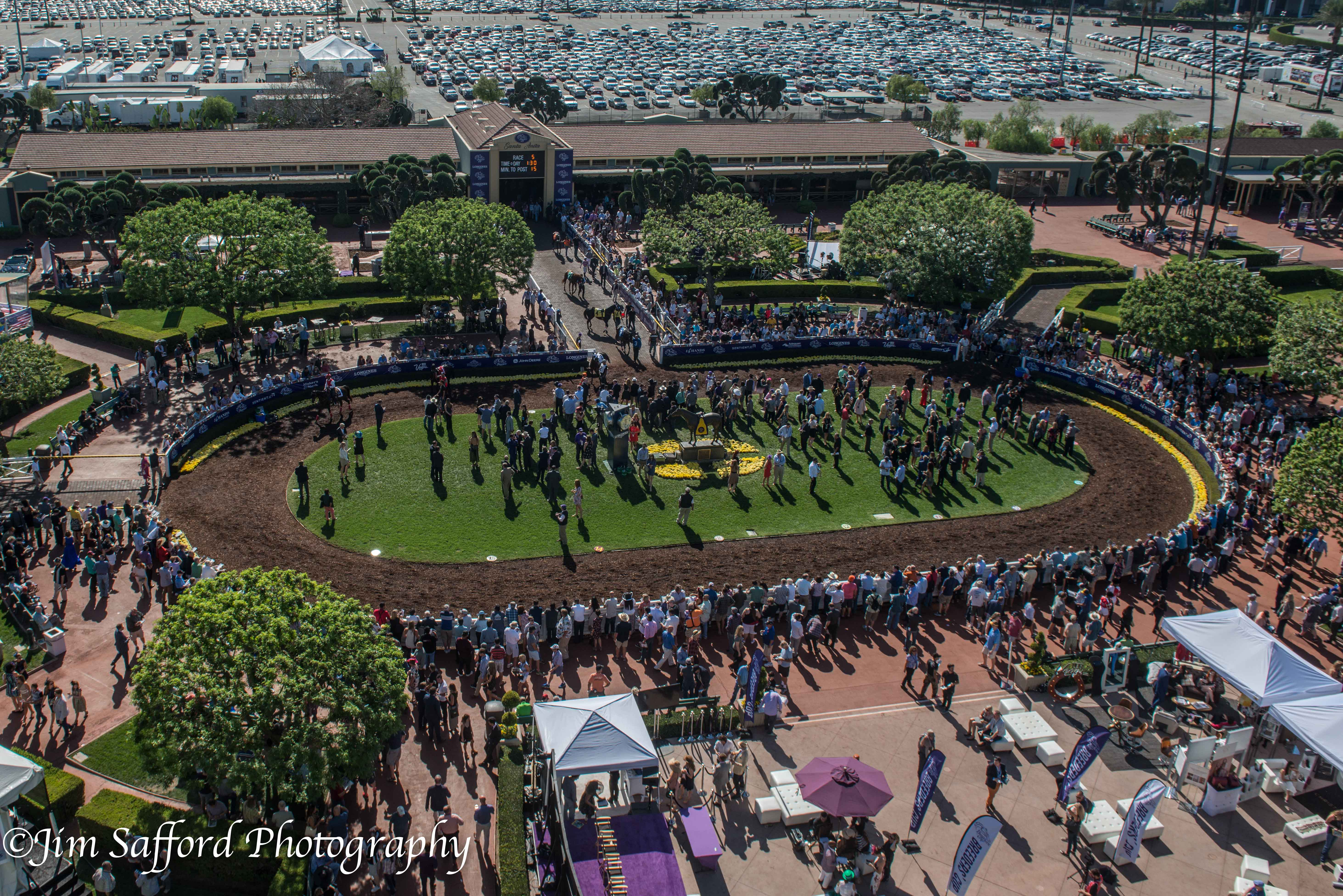 Breeders Cup Friday