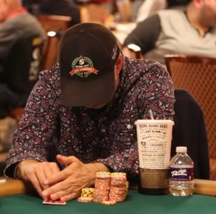 NHC Tour champion David Gutfreund is also a top poker player (photo via YouTube).