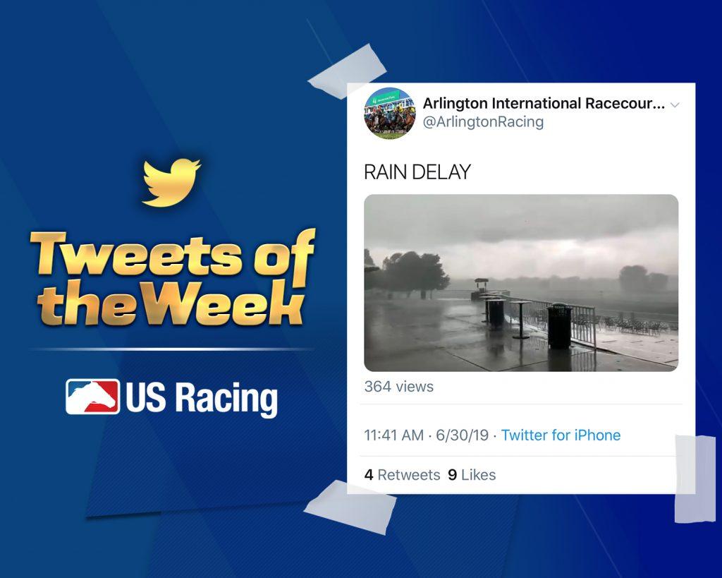Arlington Racing