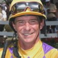 Craig Perret Jockey