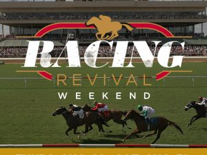 Colonial downs live racing
