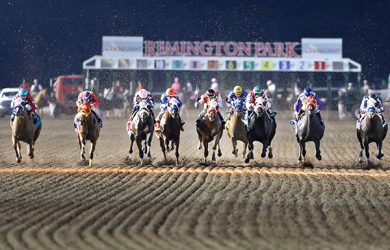 Remington Park - Photo courtesy of remingtonpark.com