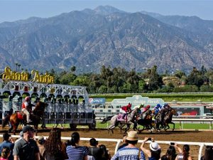 Santa Anita Park - Photo courtesy of santaanita.com