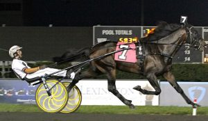 Greenshoe Harness Racing