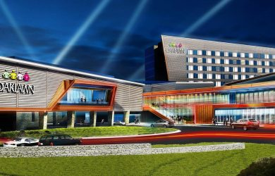 Oaklawn Racing Casino Resort - Photo courtesy of oaklawn.com