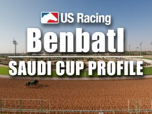 Saudi Cup Betting Odds Benbatl Profile