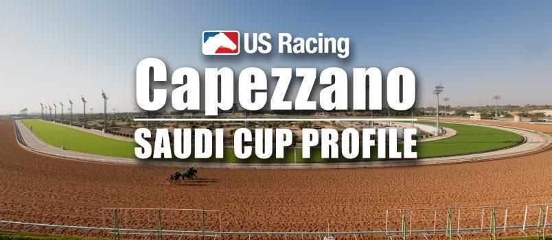 Credit: Riyadh King Abdulaziz Racetrack – Photo courtesy of Jockey Club of Saudi Arabia.