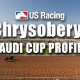 Saudi Cup Betting Odds Chrysoberyl Profile