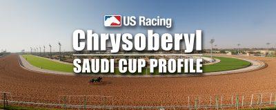 Saudi Cup Betting Odds Chrysoberyl Profile