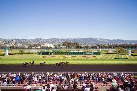 Golden Gates Fields - Photo Courtesy of Goldengatefields.com