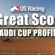 Saudi Cup Betting Odds Great Scot Profile