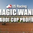 Riyadh King Abdulaziz Racetrack - Photo courtesy of Jockey Club of Saudi Arabia.