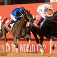 Dubai World cup - Photo courtesy of dubairacingclub.com