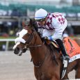 Tiz the Law Rules in Saturday's Curlin Florida Derby (G1)