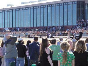Oaklawn Park - Photo Courtesy of Oaklawn Park