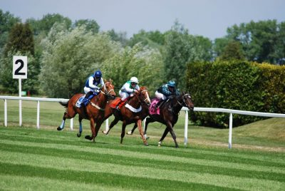 7 Handicapping Tips for a New Track