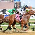 Eddie Mac's Book: Shooting for a Pick 3 Score at Oaklawn Park
