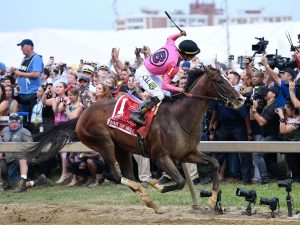 Whither the Preakness and Belmont Stakes?