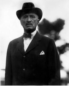 John Madden- Photo courtesy Keeneland Library/Charles Cook collection