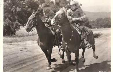 The James Brothers of Missouri (1948 film) - Photo Courtesy of IMDB