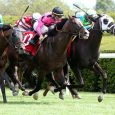 War of Will - Courtesy of Keeneland
