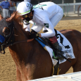 Improbable Whitney Stakes - Photo Courtesy of Chelsea Durand/ NYRA