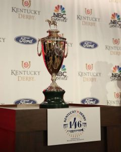 Kentucky Derby Draw
