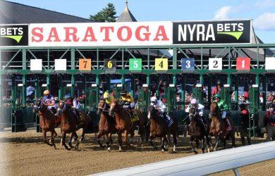 Saratoga - Photo Courtesy of Chelsea Durand