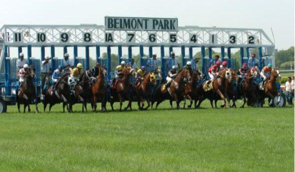 belmont116 - Photo Courtesy of NYRA